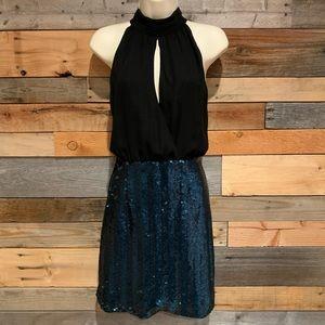 ✅ 3/$15 SALE Forever 21 Sequin Dress